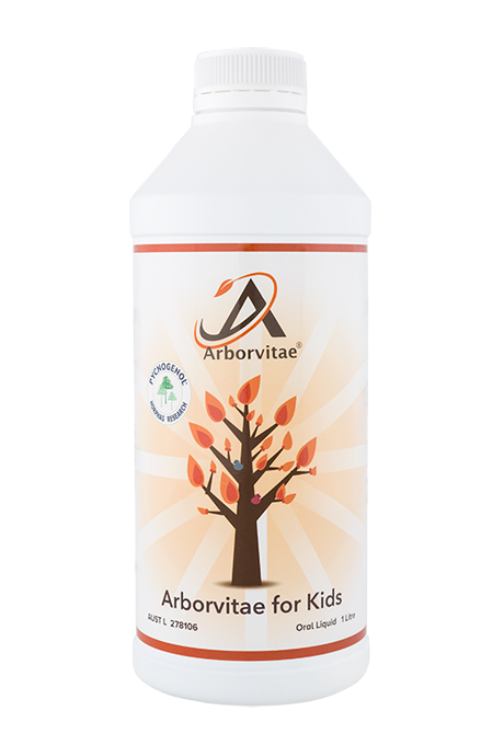 Arborvitae for kids